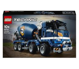 Klocki LEGO® LEGO Technic Betoniarka Technic™
