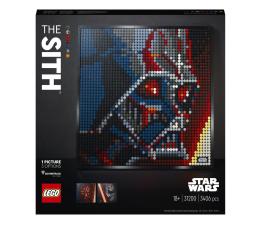Klocki LEGO® LEGO Art 31200 Gwiezdne Wojny - Sith
