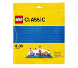Klocki LEGO® LEGO Classic 10714 Niebieska płytka konstrukcyjna