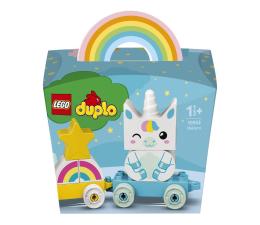 Klocki LEGO® LEGO DUPLO 10953 Jednorożec