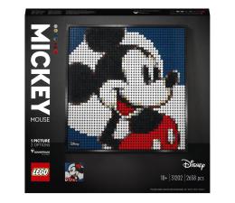 Klocki LEGO® LEGO Art 31202 Disney's Mickey Mouse