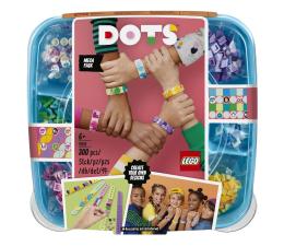 Klocki LEGO® LEGO DOTS 41913 Megazestaw bransoletek