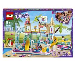 Klocki LEGO® LEGO Friends 41430 Letnia zabawa w parku wodnym