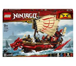 Klocki LEGO® LEGO NINJAGO 71705 Perła Przeznaczenia
