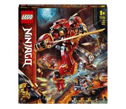 Klocki LEGO® LEGO NINJAGO 71720 Mech z ognia i kamienia