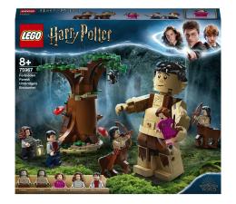 Klocki LEGO® LEGO Harry Potter Zakazany Las: spotkanie Umbridge