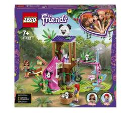 Klocki LEGO® LEGO Friends 41422 Domek pand na drzewie
