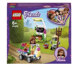 Klocki LEGO® LEGO Friends 41425 Kwiatowy ogród Olivii