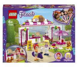 Klocki LEGO® LEGO Friends 41426 Parkowa kawiarnia w Heartlake City