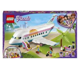 Klocki LEGO® LEGO Friends 41429 Samolot z Heartlake City