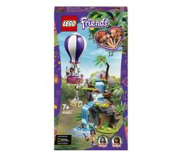 Klocki LEGO® LEGO Friends 41423 Balonem na ratunek tygrysowi
