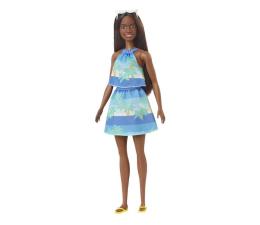 Lalka i akcesoria Barbie Loves the Ocean Lalka Niebieski strój