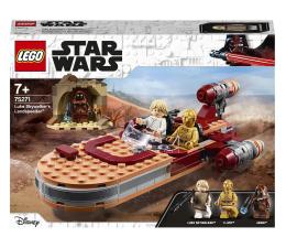 Klocki LEGO® LEGO Star Wars 75271 Śmigacz Luke'a Skywalkera