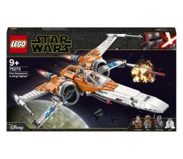 Klocki LEGO® LEGO Star Wars 75273 Myśliwiec X-Wing Poe Damerona
