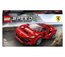 Klocki LEGO® LEGO Speed Champions 76895 Ferrari F8 Tributo