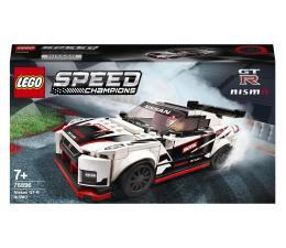 Klocki LEGO® LEGO Speed Champions 76896 Nissan GT-R NISMO