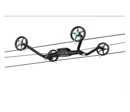 Slider do aparatu Syrp Wózek Slingshot + liny 25 m