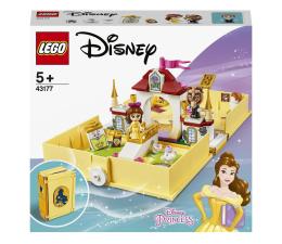 Klocki LEGO® LEGO Disney Princess 43177 Książka z przygodami Belli