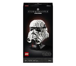 Klocki LEGO® LEGO Star Wars 75276 Hełm szturmowca