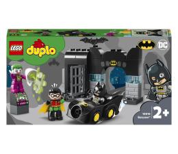Klocki LEGO® LEGO DUPLO Super Heroes 10919 Jaskinia Batmana