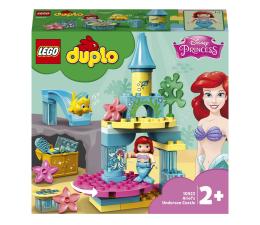 Klocki LEGO® LEGO DUPLO Disney Princess 10922 Podwodny zamek Arielki