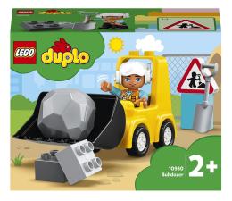 Klocki LEGO® LEGO DUPLO 10930 Buldożer