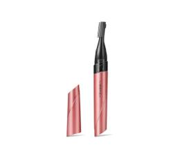 Urządzenie kosmetyczne Liberex Trymer do brwi (czerwony)