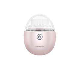 Urządzenie kosmetyczne Liberex Szczoteczka do czyszczenia twarzy Egg (różowa)
