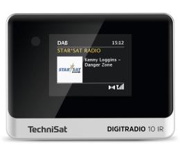 Radio internetowe TechniSat DIGITRADIO 10