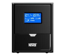 Zasilacz awaryjny (UPS) Newell UPS Thor U1000 (1000VA/600W)