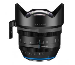 Obiektywy stałoogniskowy Irix Cine 11mm T4.3 do Canon EF Metric