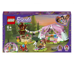Klocki LEGO® LEGO Friends 41392 Luksusowy kemping
