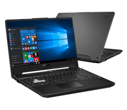 """Notebook / Laptop 15,6"""" ASUS TUF Gaming F15 i5-11400H/16GB/512/W10 RTX3050"""