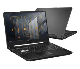"Notebook / Laptop 15,6"" ASUS TUF Gaming F15 i5-11400H/16GB/512 RTX3050"