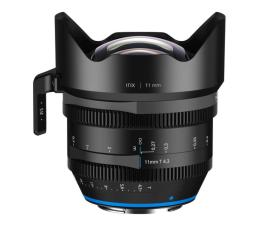 Obiektywy stałoogniskowy Irix Cine 11mm T4.3 do Nikon Z Metric