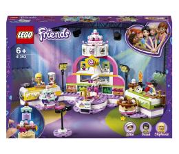 Klocki LEGO® LEGO Friends 41393 Konkurs pieczenia