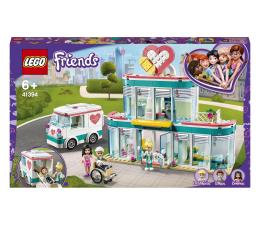 Klocki LEGO® LEGO Friends 41394 Szpital w Heartlake