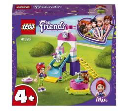 Klocki LEGO® LEGO Friends 41396 Plac zabaw dla piesków