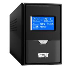 Zasilacz awaryjny (UPS) Newell Zasilacz awaryjny UPS Thor U650/1