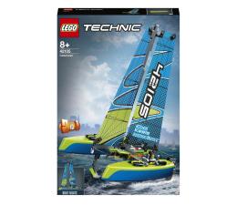 Klocki LEGO® LEGO Technic 42105 Katamaran