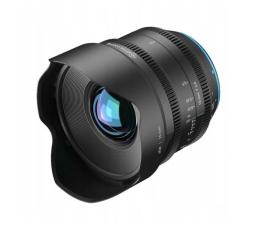 Obiektywy stałoogniskowy Irix  Cine 15mm T2.6 do Canon RF Metric