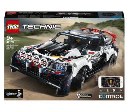 Klocki LEGO® LEGO Technic 42109 Auto wyścigowe Top Gear
