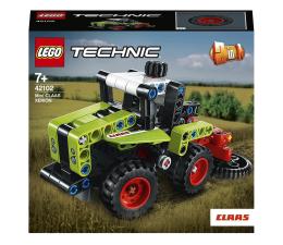 Klocki LEGO® LEGO Technic 42102 Mini CLAAS XERION