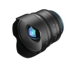 Obiektywy stałoogniskowy Irix Cine 15mm T2.6 do Nikon Z Metric