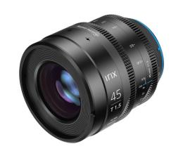 Obiektywy stałoogniskowy Irix Cine 45mm T1.5 do MFT Metric