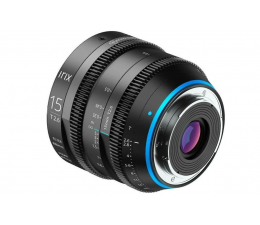 Obiektywy stałoogniskowy Irix Cine 15mm T2.6 do Sony E Metric