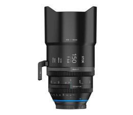 Obiektywy stałoogniskowy Irix Cine 150mm T3.0 do Canon EF Metric