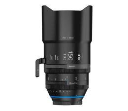 Obiektywy stałoogniskowy Irix Cine 150mm T3.0 do Sony E Metric