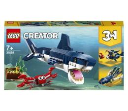 Klocki LEGO® LEGO Creator 31088 Morskie stworzenia