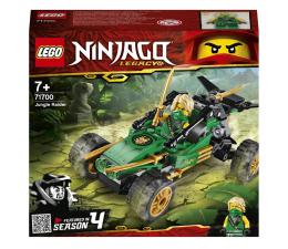 Klocki LEGO® LEGO NINJAGO 71700 Dżunglowy ścigacz